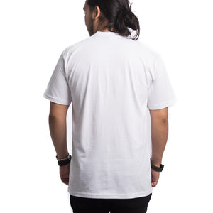 Sneakerhead Tee White
