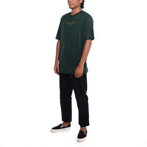 National Emblems Tee Green