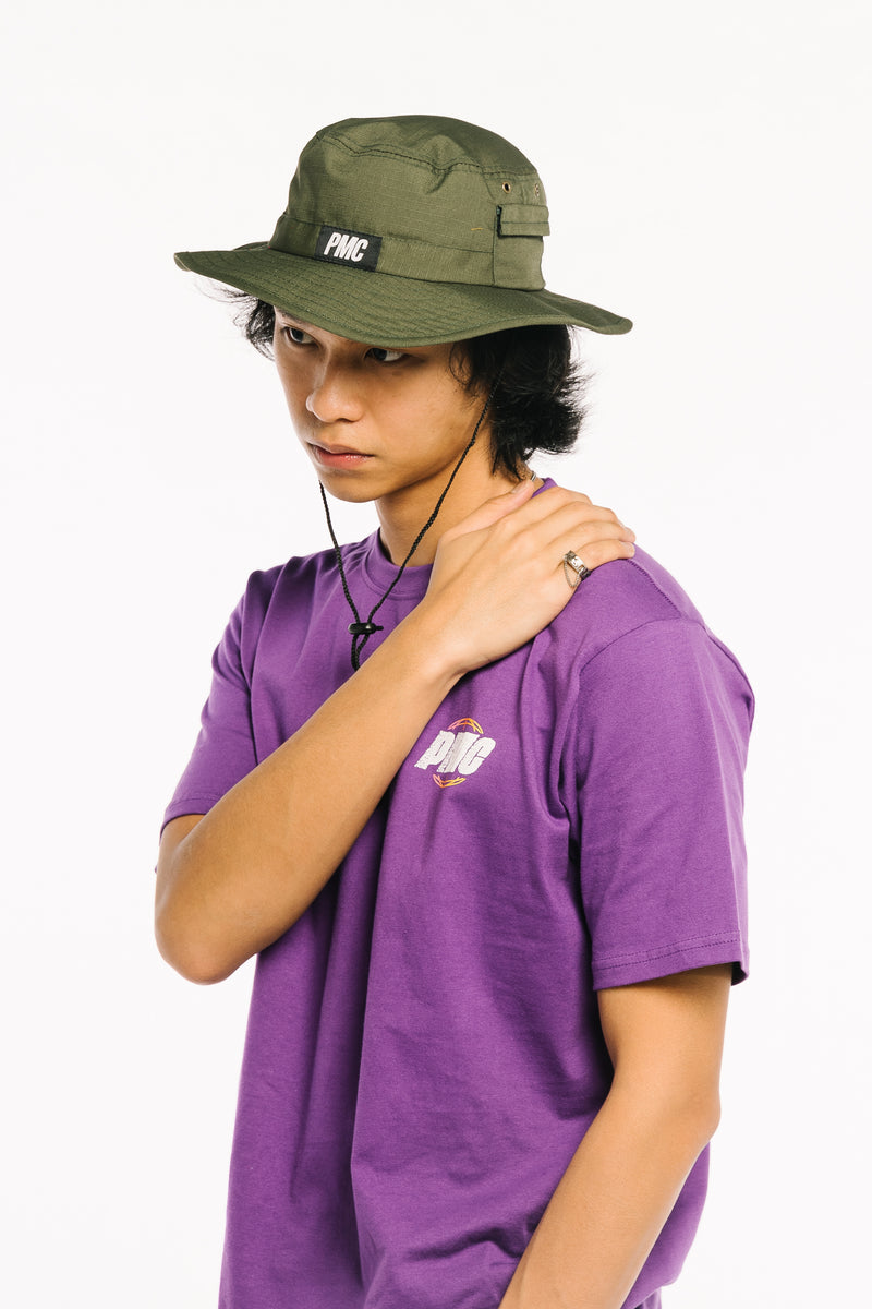 Strike Boonie Hat Army Green