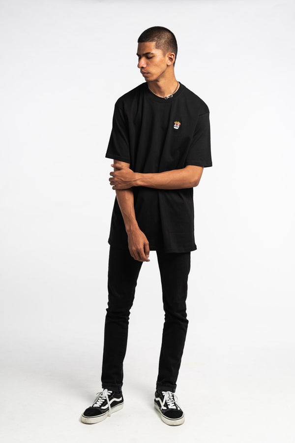 KFC X PMC Flying Mechanic Tee Black