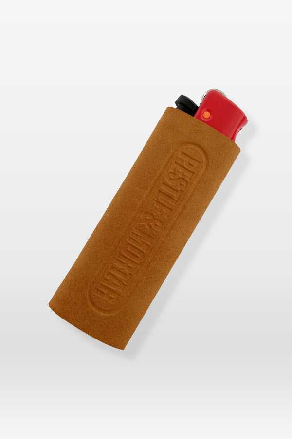 Artbox x PMC Lighter Sleeve Entertainment System Tan