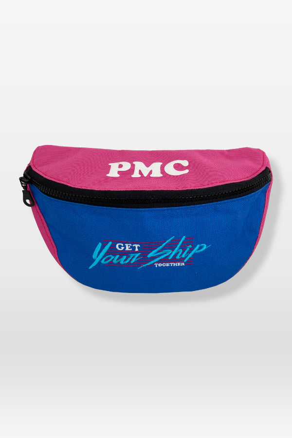 PMC x ITSSG Bum Bag