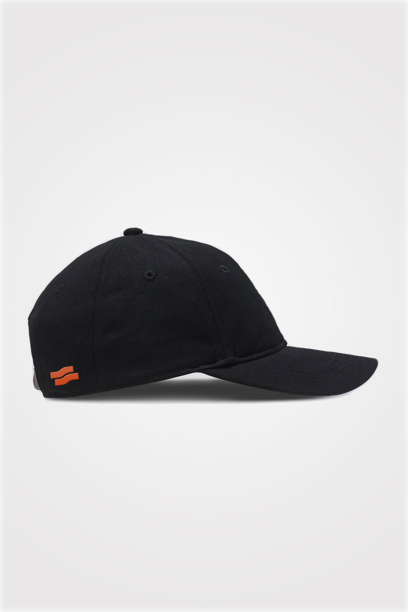 PMC x SHALS Blessed Mubarak 6 Panel Cap Black
