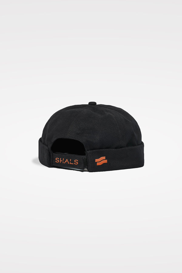PMC x SHALS Blessed Mubarak Brimless Cap Black