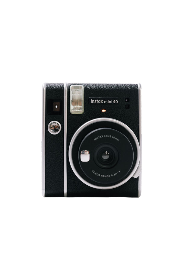 PMC x instax mini 40 Limited Edition Camera Bundle