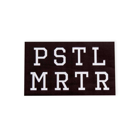 PSTL Sticker Pack