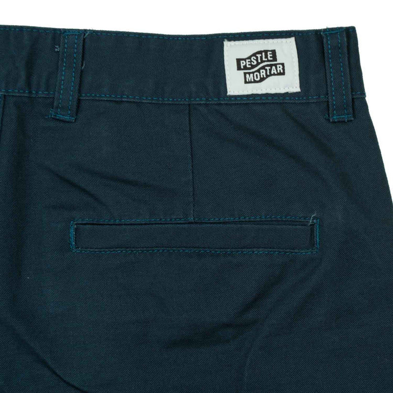 Colony Shorts Navy Blue