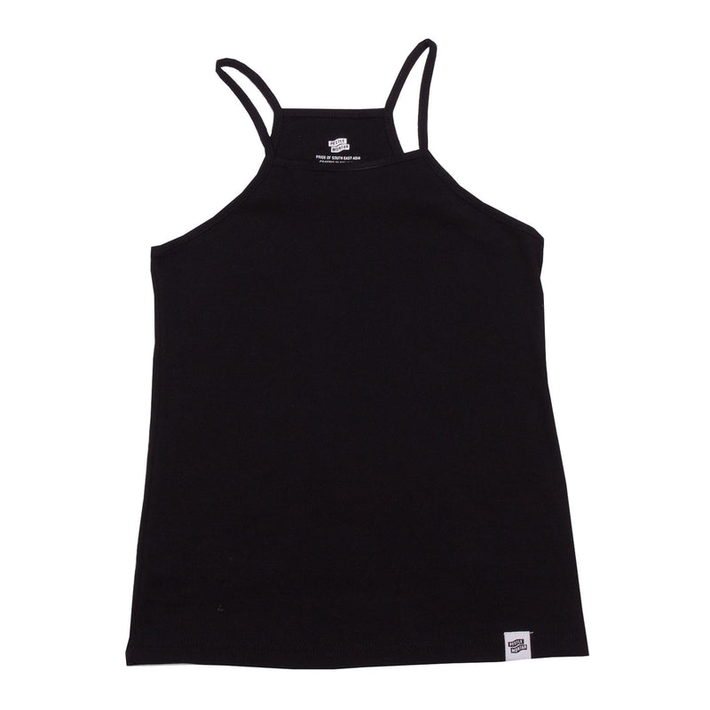 Slayer Tank Black