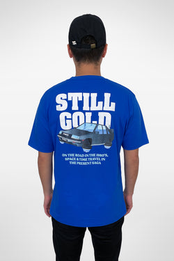 Sagalorean Tee Royal Blue