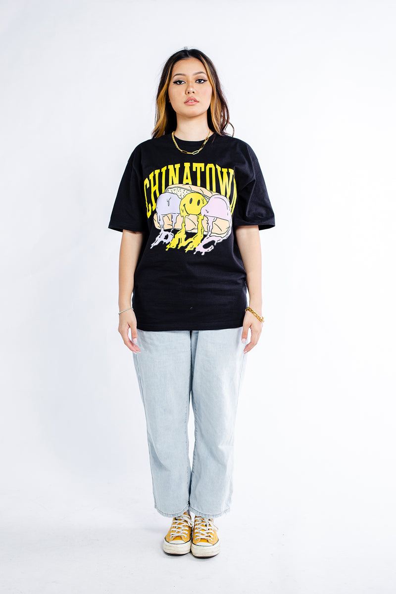 Sweet Memories Tee Black
