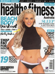 Women's Health & Fitness Magazine featuring Hanako Therapies