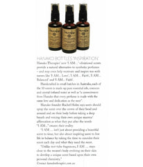 Hanako Therapies featuring in Professional Beauty Magazine
