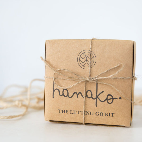 letting go kit