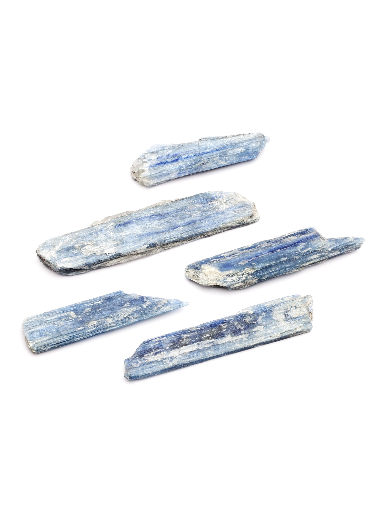 Raw Blue Kyanite (small)