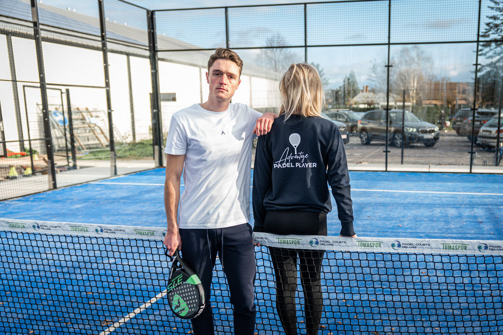Everything you need to know about padel
