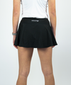 TKB Ace Tennis Skirt Black