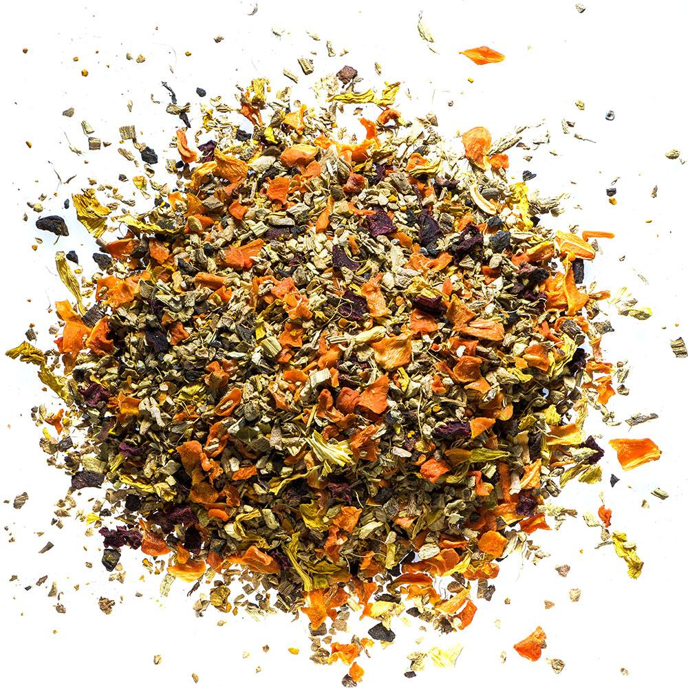 Herbal and Spice Blends