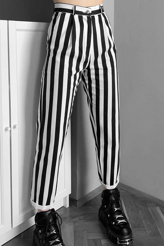 Beetle Classic Trouser - Love Too True