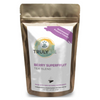 Berry Superfruit Tea Blend - 100% Organic Ingredients - Contains Caffeine & Stevia Leaf