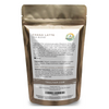 Chaga Latte Tea Blend - 100% Organic Ingredients - Caffeine Free