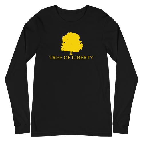 Tree of Liberty Long-Sleeve - XS