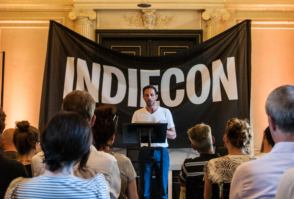 Indiecon conference review