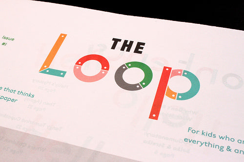 Out now: The Loop