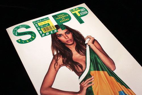 Magazine of the Week: Sepp #7