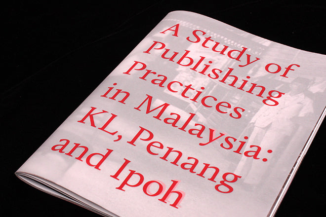 OOMK: A Study of Publishing Practices in Malaysia