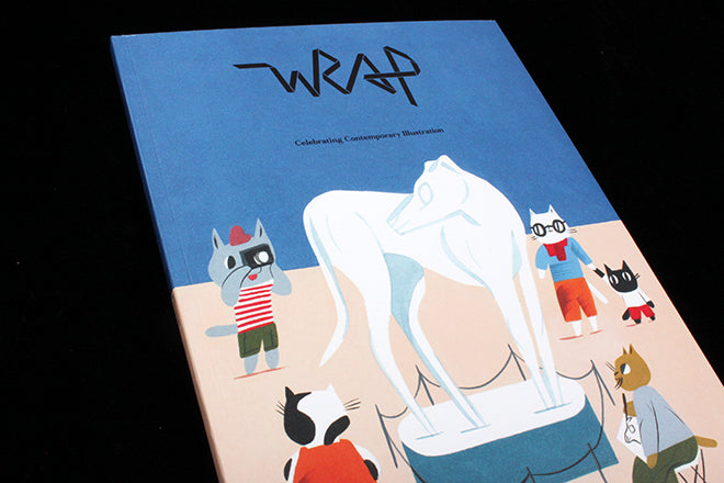 Magazine of the Week: Wrap #11