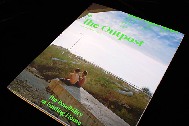 The Outpost #7