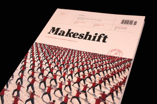 Out now: Makeshift #11