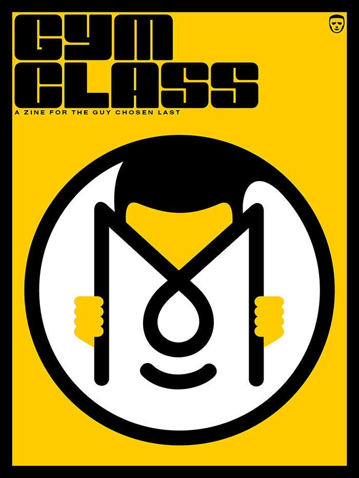 Out now: Gym Class #11