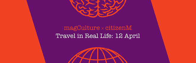 magCulture x citizenM talks
