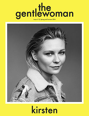 4-The Gentlewoman Cover