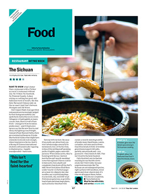 2370 PG67-70 FOOD and DRINK.indd