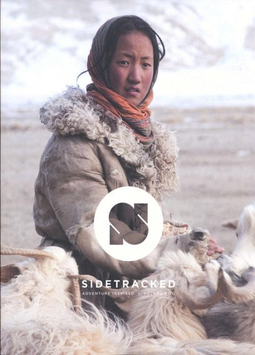 SIDETRACKED_Issue-2