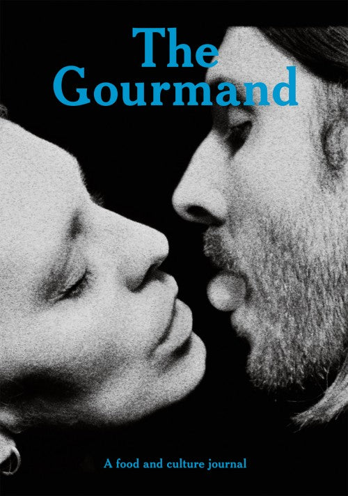 The Gourmand Issue 5 Cover