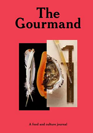 The_Gourmand_Issue_01