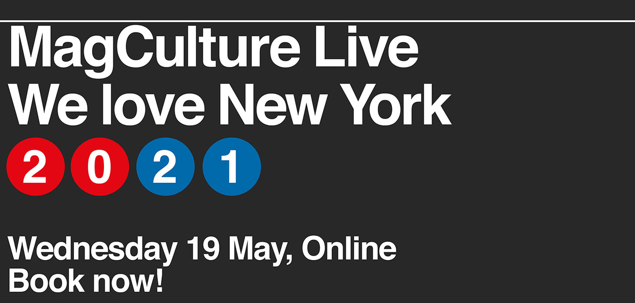 Link to Eventrbite ticket site for magCulture Live 2021 tickets