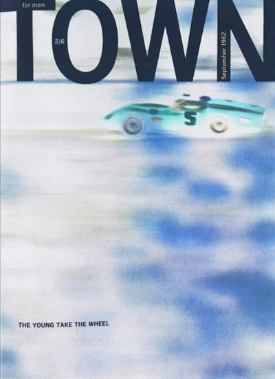 town cover