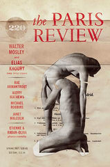 The Paris Review #220