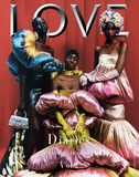 Love #24, Autumn/Winter 2020 – Diaries – Vol. 2