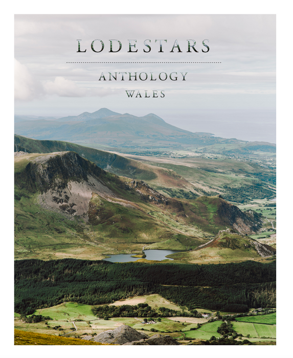 Lodestars Anthology #14, Wales