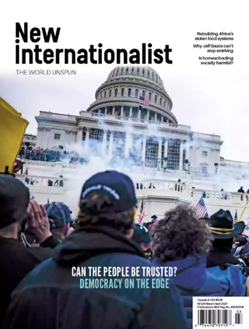 New Internationalist #530