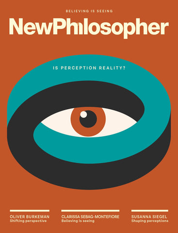 New Philosopher #30, Nov 2020/Jan 2021