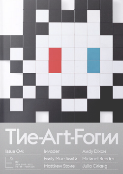 The-Art-Form #4