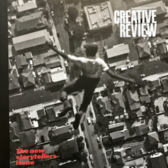 Creative Review, October-November 2020
