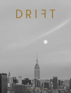 Drift #10, Manhattan