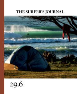 The Surfer's Journal #29.6